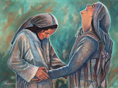 Maria e Isabel