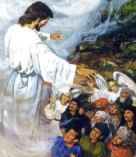 Ascension del Señor