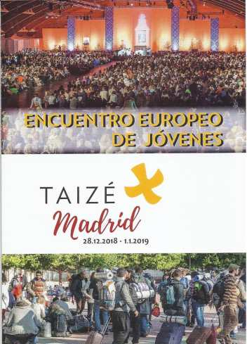 Taizé Madrid