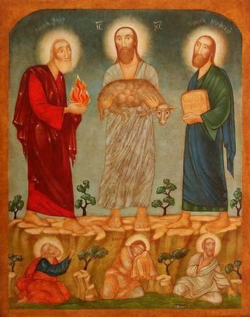 Transfiguracion FRivas