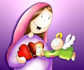 1.-Inmaculada