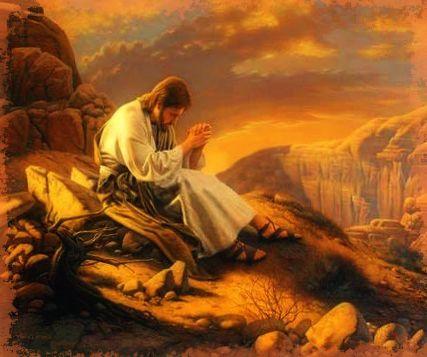 imagenes-de-jesus-orando-en-el-huerto