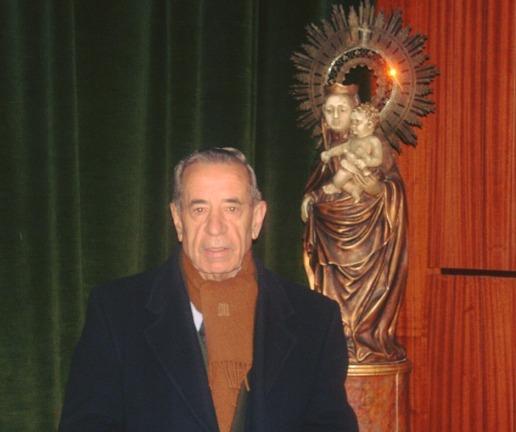 Isidoro Pérez