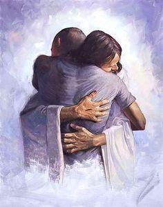 Jesus consuela
